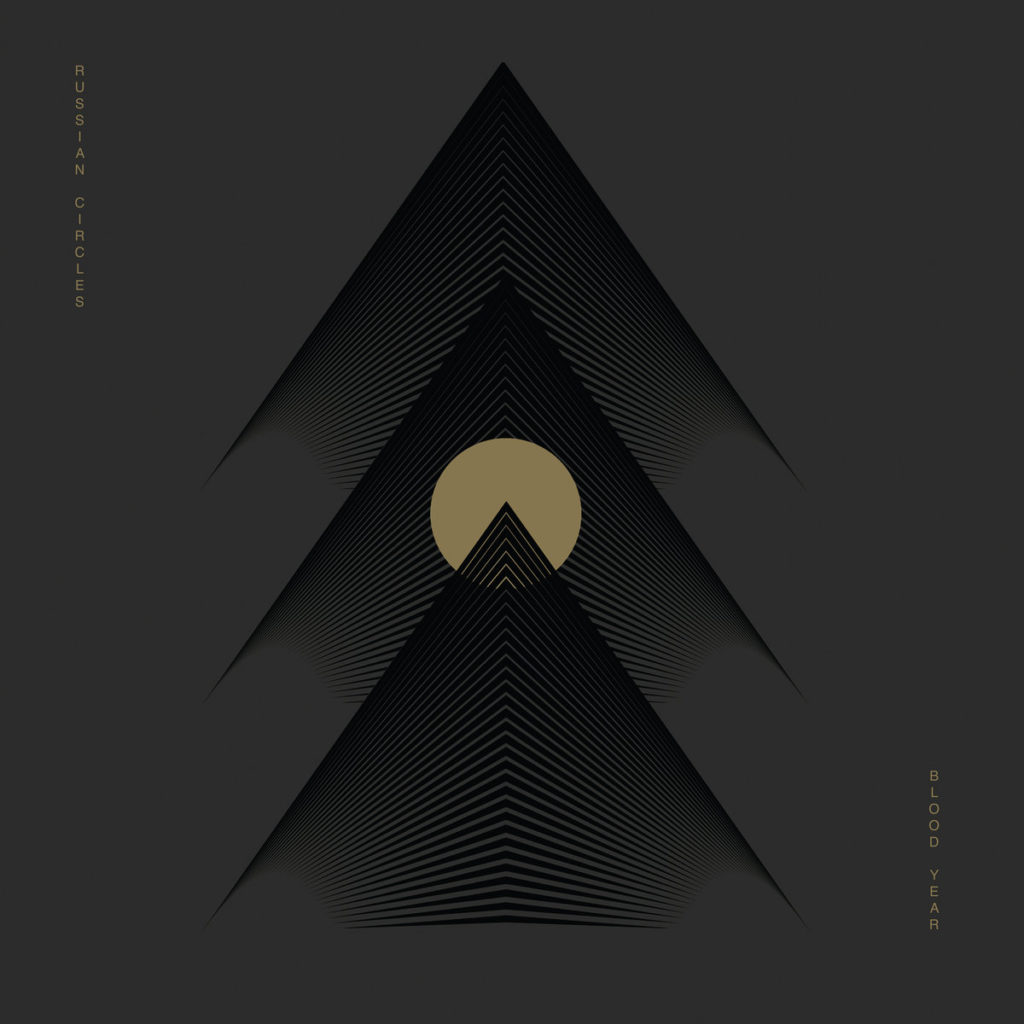 Russian Circles – Blood Year (★★★★½): Massief en duister oplawaai