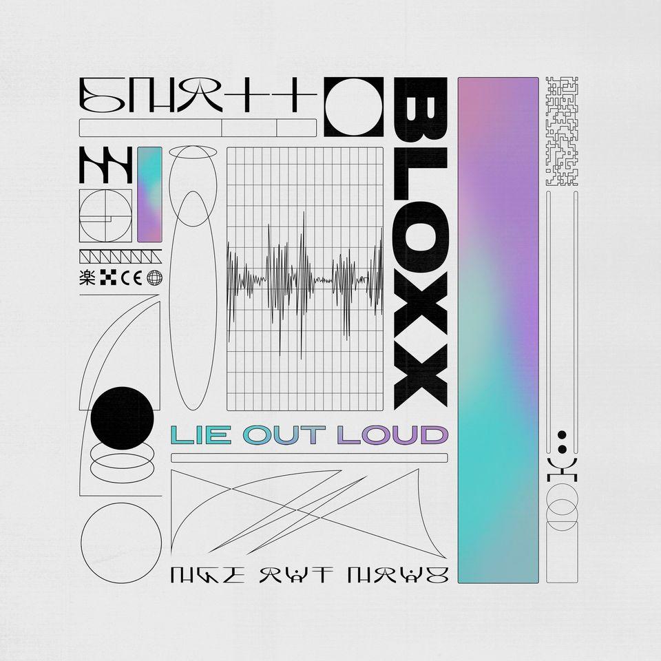 BLOXX – Lie Out Loud (★★★): Alle facetten van indiepop