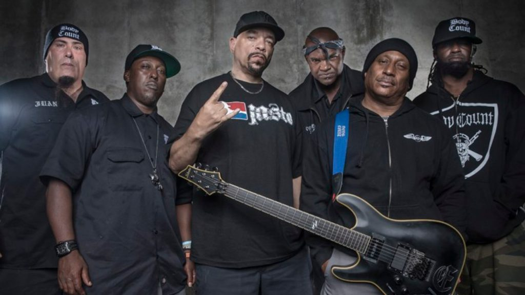 "Nieuwe single Body Count – ""Carnivore"""