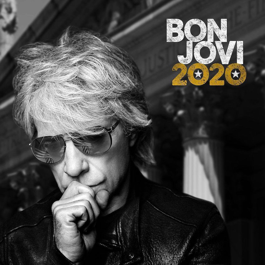 "Nieuwe single Bon Jovi – ""American Reckoning"""
