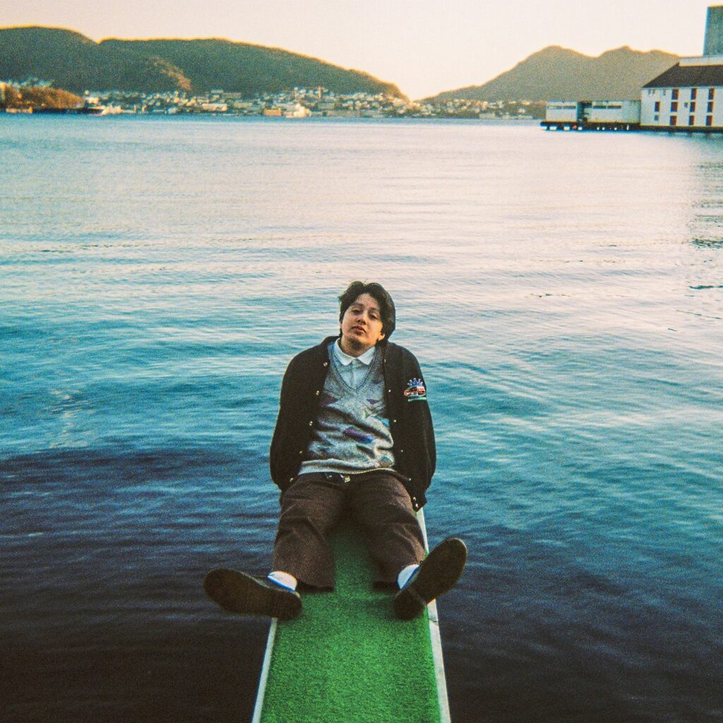 "Nieuwe singles boy pablo – ""leave me alone!"" & ""be with me"""
