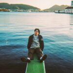 """Nieuwe singles boy pablo - """"leave me alone!"""" & """"be with me"""""""