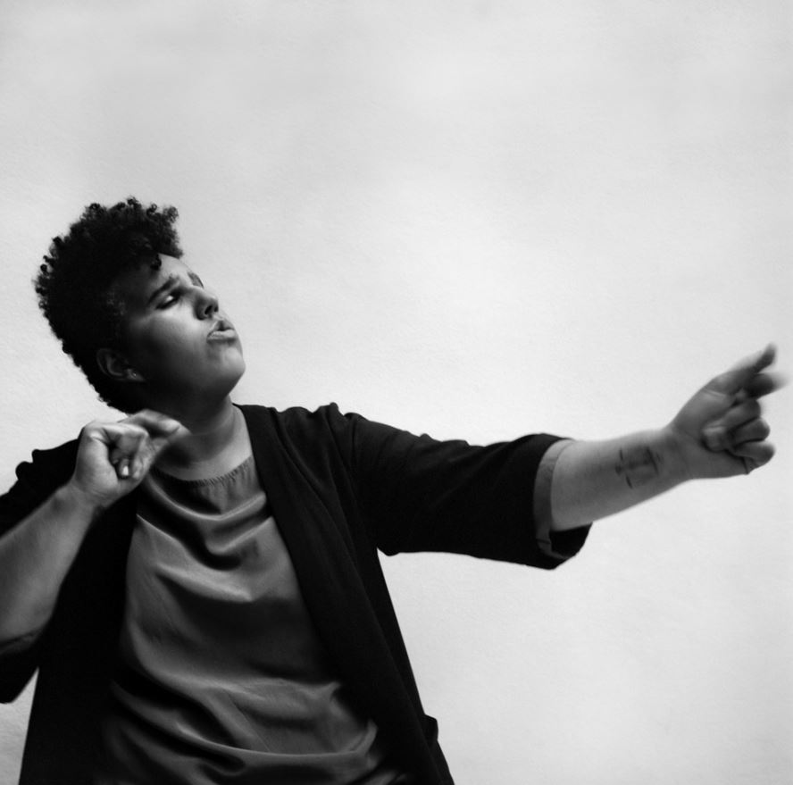 "Nieuwe single Brittany Howard- ""13th Century Metal"""