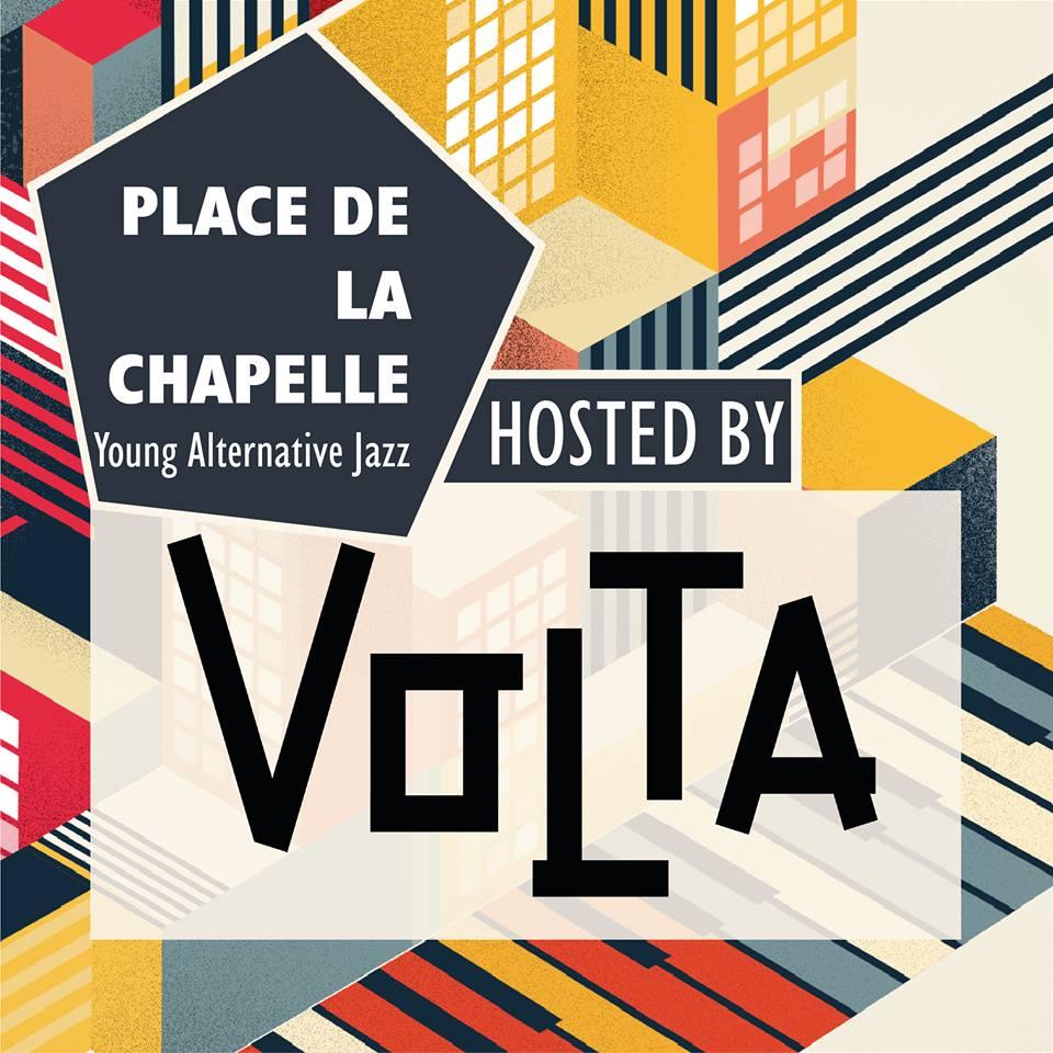 JTOTHEC & Commander Spoon & Next.Ape @ Volta (Brussels Jazz Weekend): Intrigerend, verhalend en funky