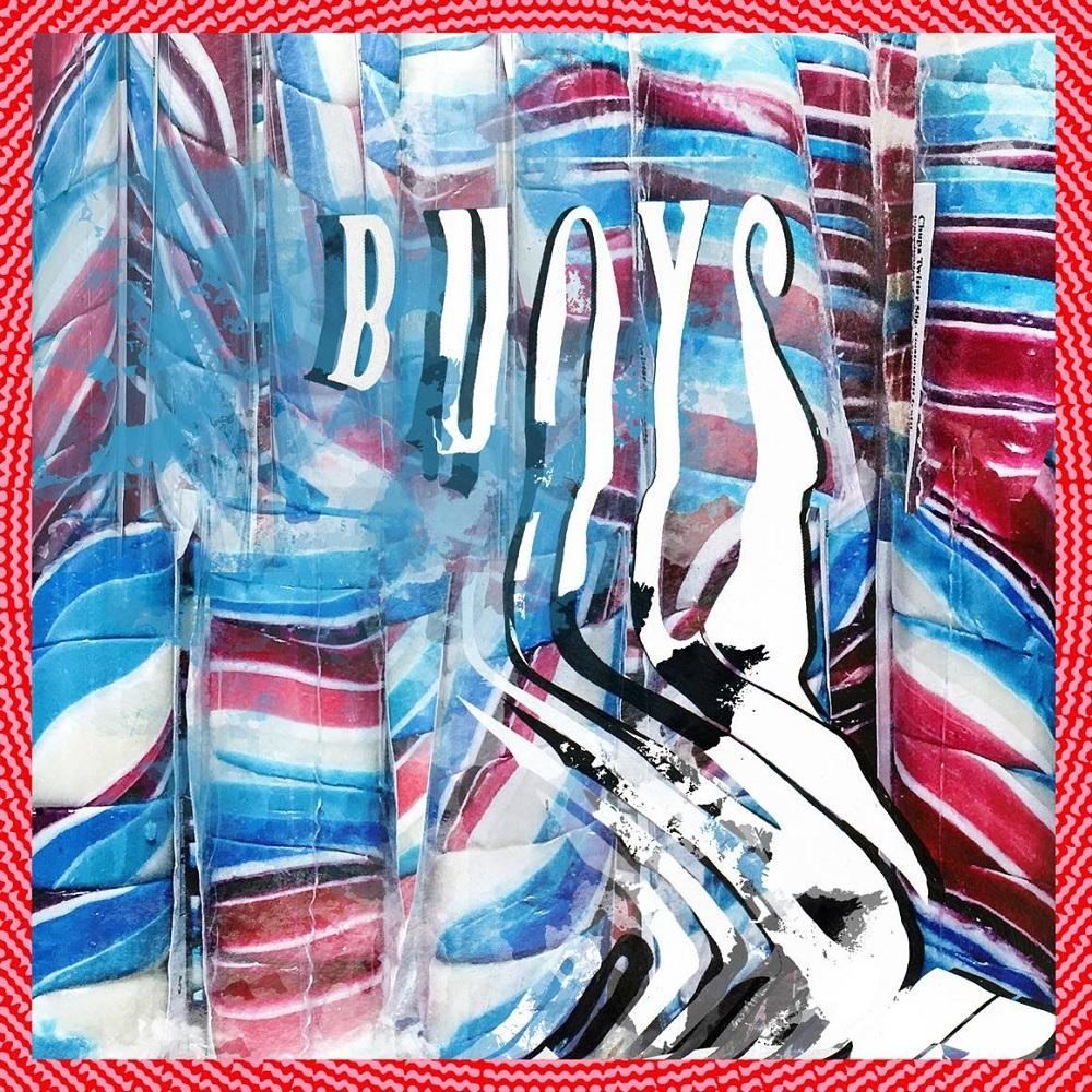 Panda Bear – Buoys (★★½): Saai