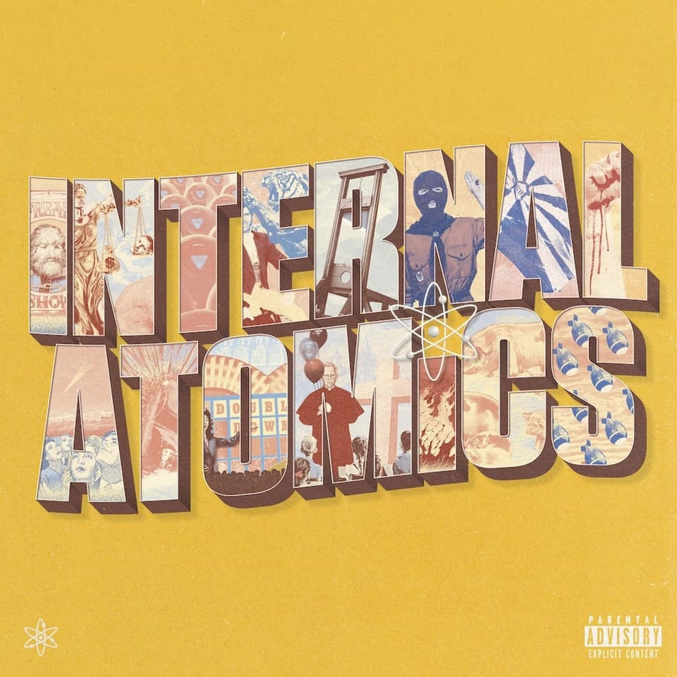 Stray From The Path – Internal Atomics (★★★★): Strakker, subtieler, krachtiger