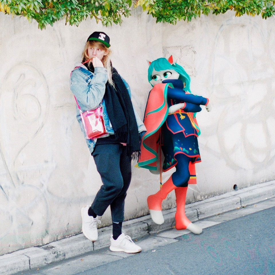"Nieuwe single Cashmere Cat – ""For Your Eyes Only"""