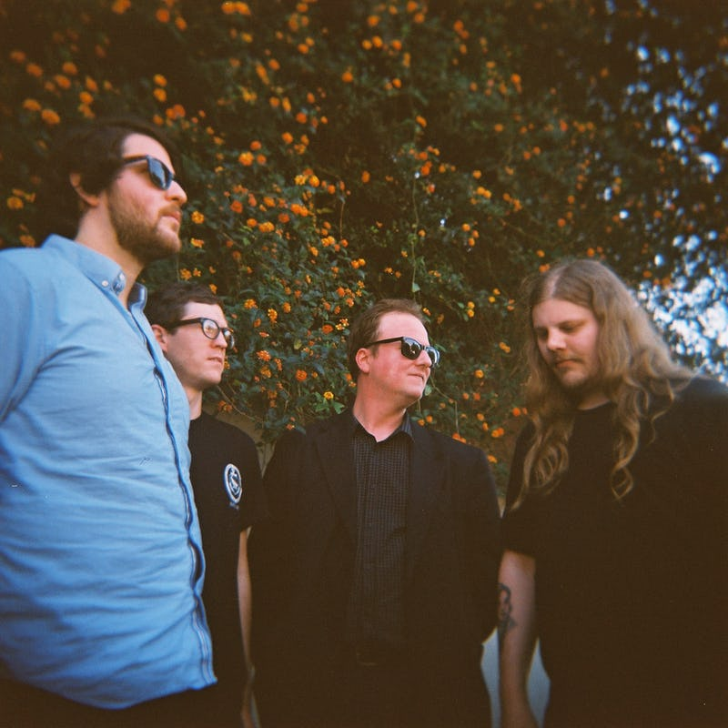 "Nieuwe single Protomartyr – ""Worm In Heaven"""