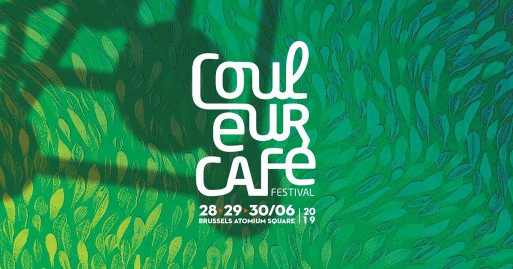 Voorbeschouwing Couleur Café 2019