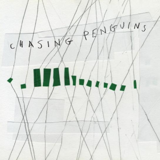 Chasing Penguins – Chasing Penguins (★★★½): Heerlijk vrijbuitersproject
