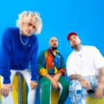 """Nieuwe single Cheat Codes - """"Do It All Over"""" (feat. Marc E. Bassy)"""