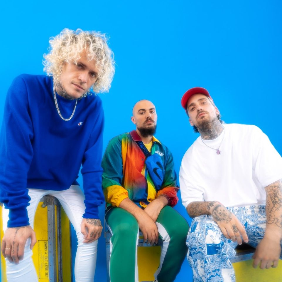 """Nieuwe single Cheat Codes – """"Do It All Over"""" (feat. Marc E. Bassy)"""