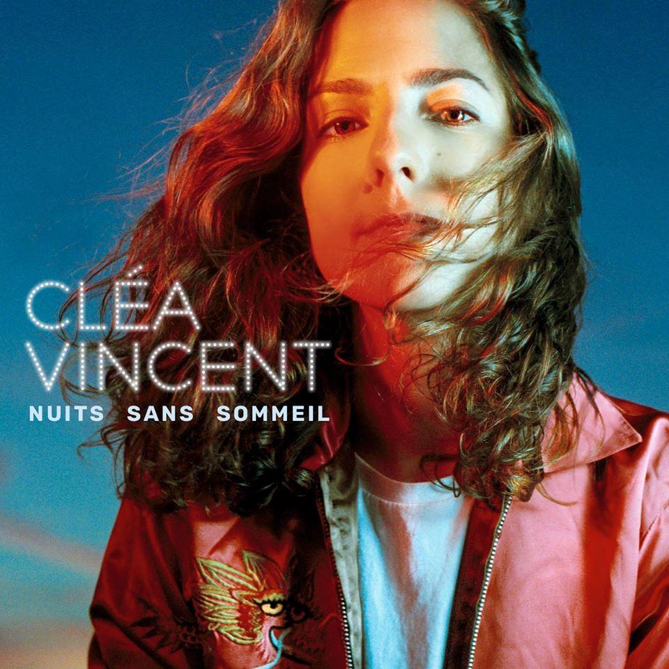 Cléa Vincent – Nuits Sans Sommeil (★★★½): Franse synthpop boordevol catchy melodieën