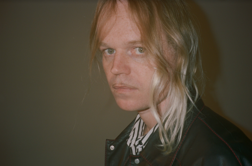 Connan Mockasin @ Handelsbeurs: 'So…You liked it?'