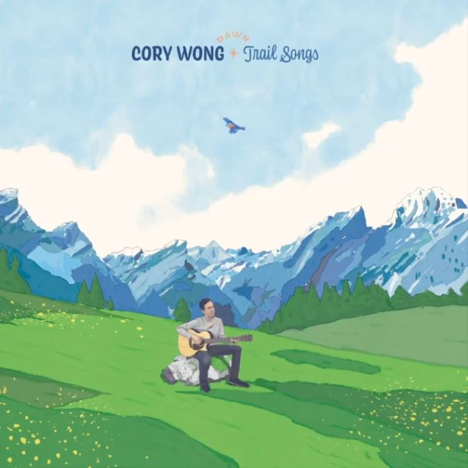 Cory Wong – Trail Songs (Dawn) (★★★½): Duracellabonnee blijft soft