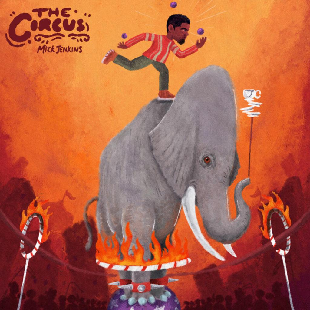Mick Jenkins – The Circus (★★★): Meevallende middelmatigheid