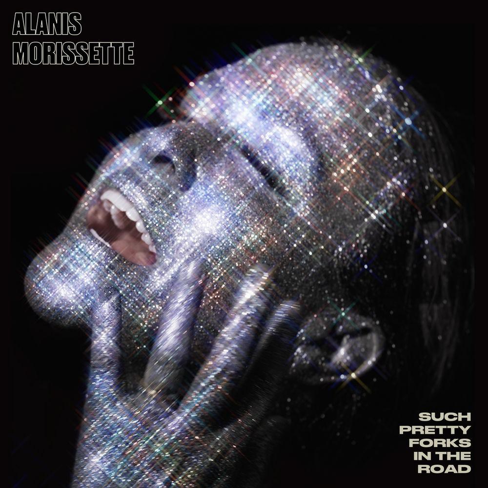 Alanis Morissette – Such Pretty Forks in the Road (★★½): Handboek voor vrouwen die een existentiële crisis doormaken