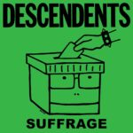 "Nieuwe singles Descendents - ""On You"" & ""Hindsight 2020"""