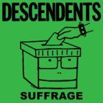 "Nieuwe singles Descendents - ""On You"" & ""Hindsight 2020"""