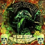 "Nieuwe single Rob Zombie - ""The Triumph of King Freak (A Crypt of Preservation and Superstition)"""