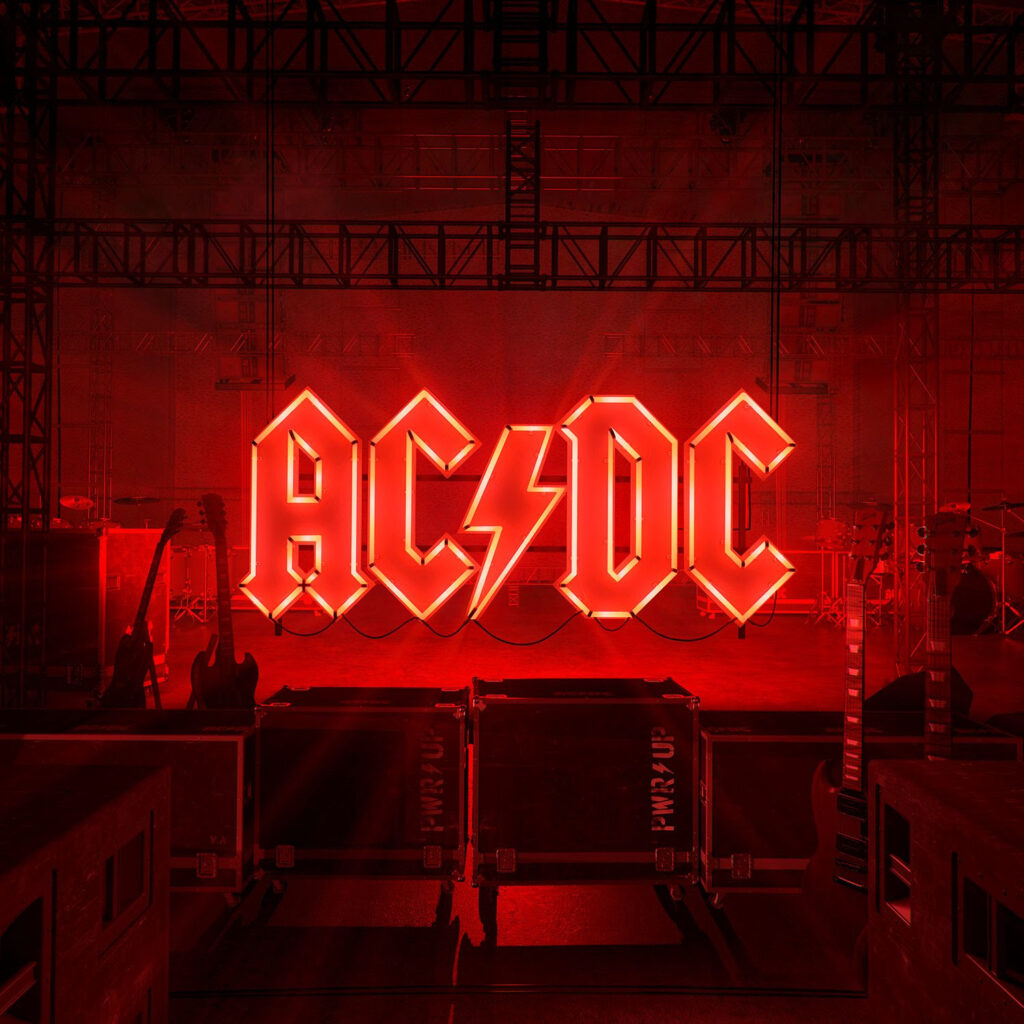 AC/DC – Power Up (★★★★): Respect, heren. We salute you!