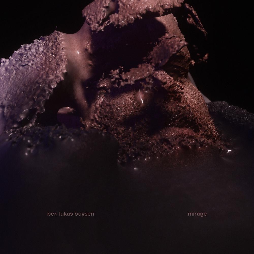 Ben Lukas Boysen – Mirage (★★★★): De zevende hemel voorbij