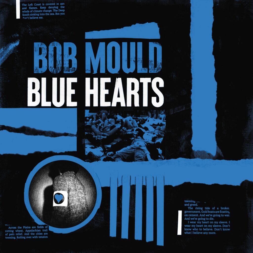 Bob Mould – Blue Hearts (★★★★): Als een dure wijn: hoe ouder, hoe beter