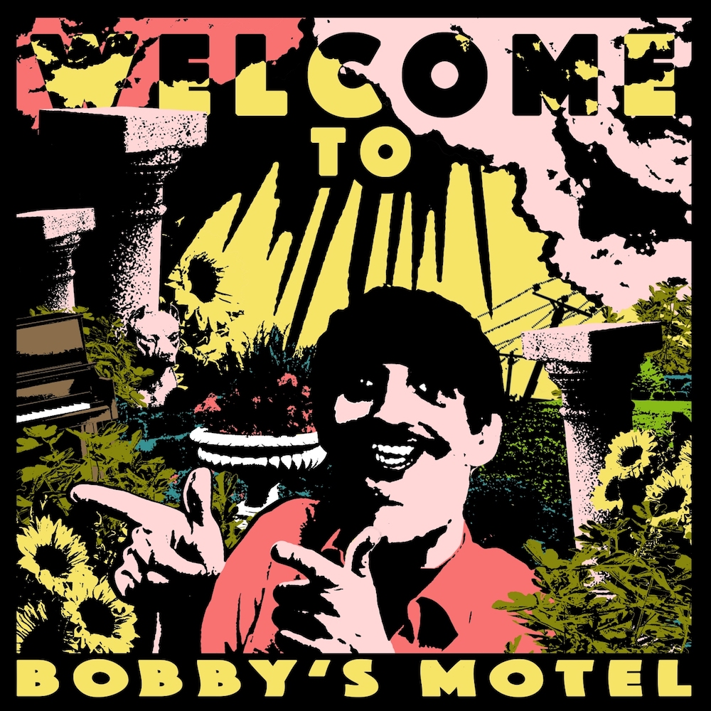 Pottery – Welcome to Bobby's Motel (★★★★): Funky feest