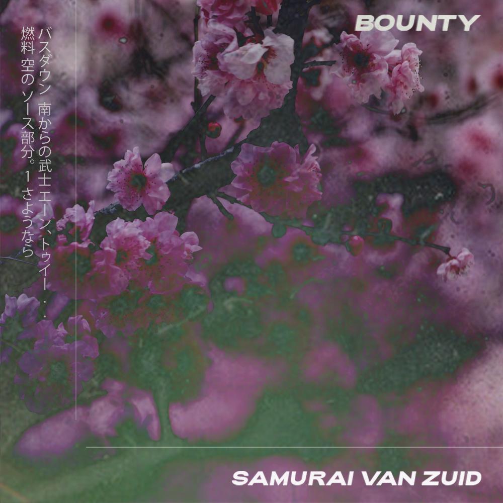 Bounty – Samurai van Zuid (★★★½): Bounty is bouncy
