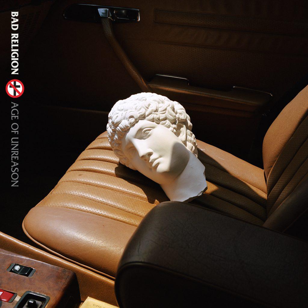 Bad Religion – Age of Unreason (★★★★): Broeinest voor de perfecte punksoundtrack