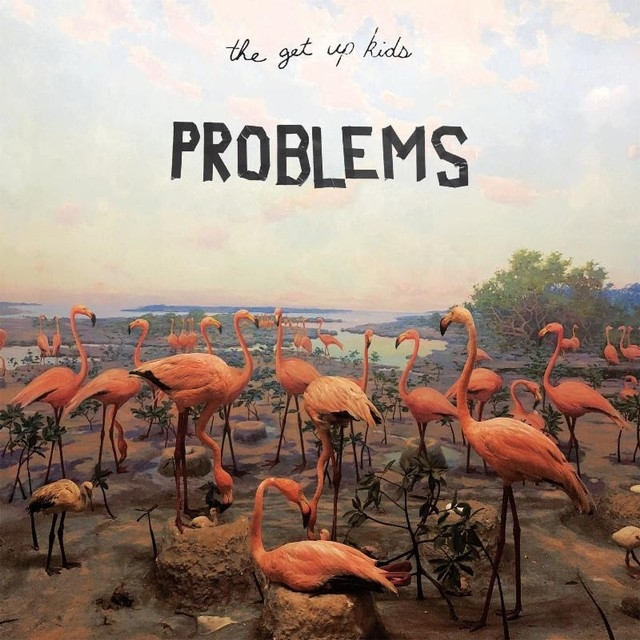 The Get Up Kids – Problems (★★★½): Evenwichtsoefening die verrassend goed uitkomt