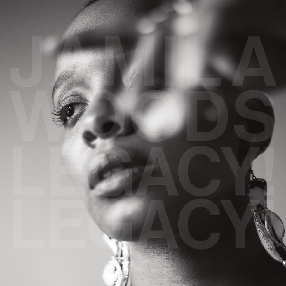 Jamila Woods – LEGACY!LEGACY! (★★★): Postmodernistische ode