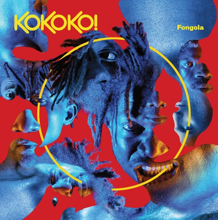 KOKOKO! – Fongola (★★★★): Dansen, dansen, dansen