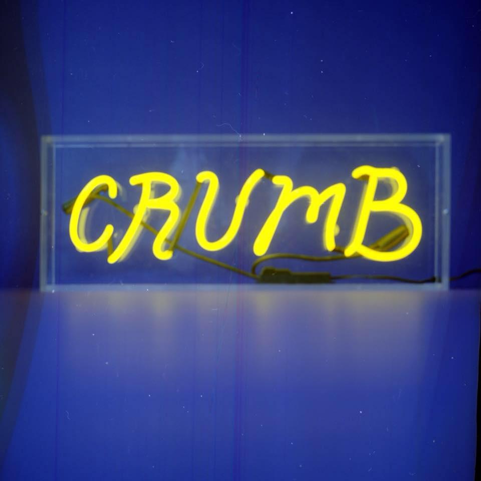 """Nieuwe single Crumb – """"Fall Down"""""""