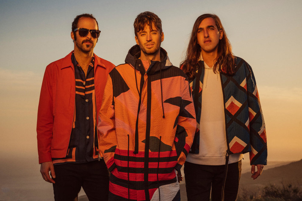 """Nieuwe single Crystal Fighters – """"Goin' Harder"""" (feat. Bomba Estéreo)"""