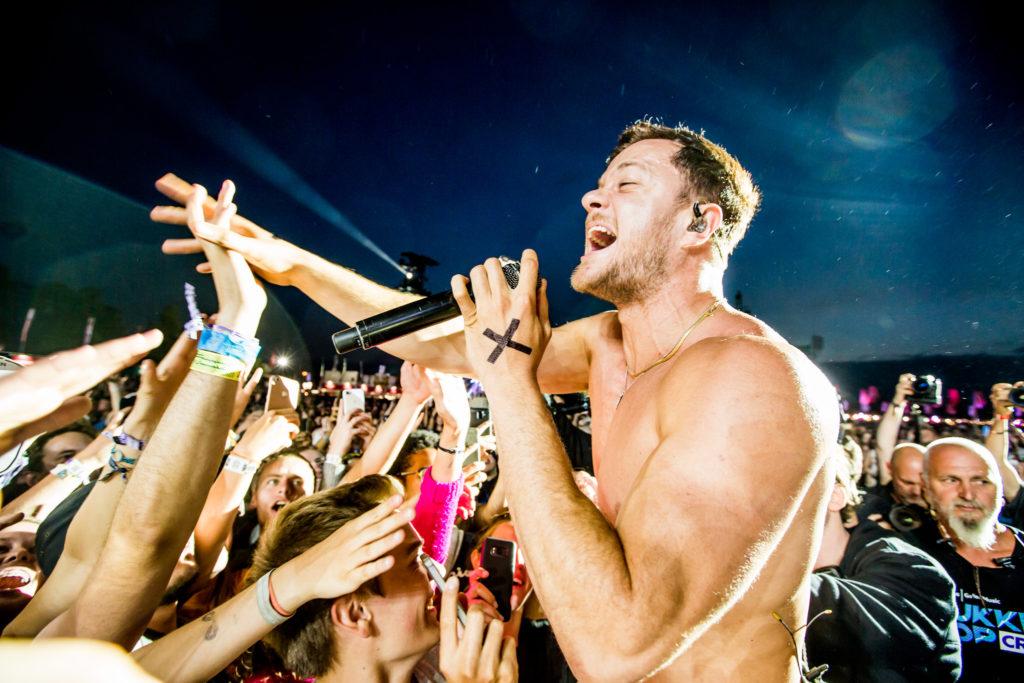 "Nieuwe single Imagine Dragons – ""Bad Liar"""