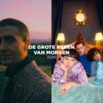 De Grote Beren Van Morgen 2020: Joesef & Cesar Quinn