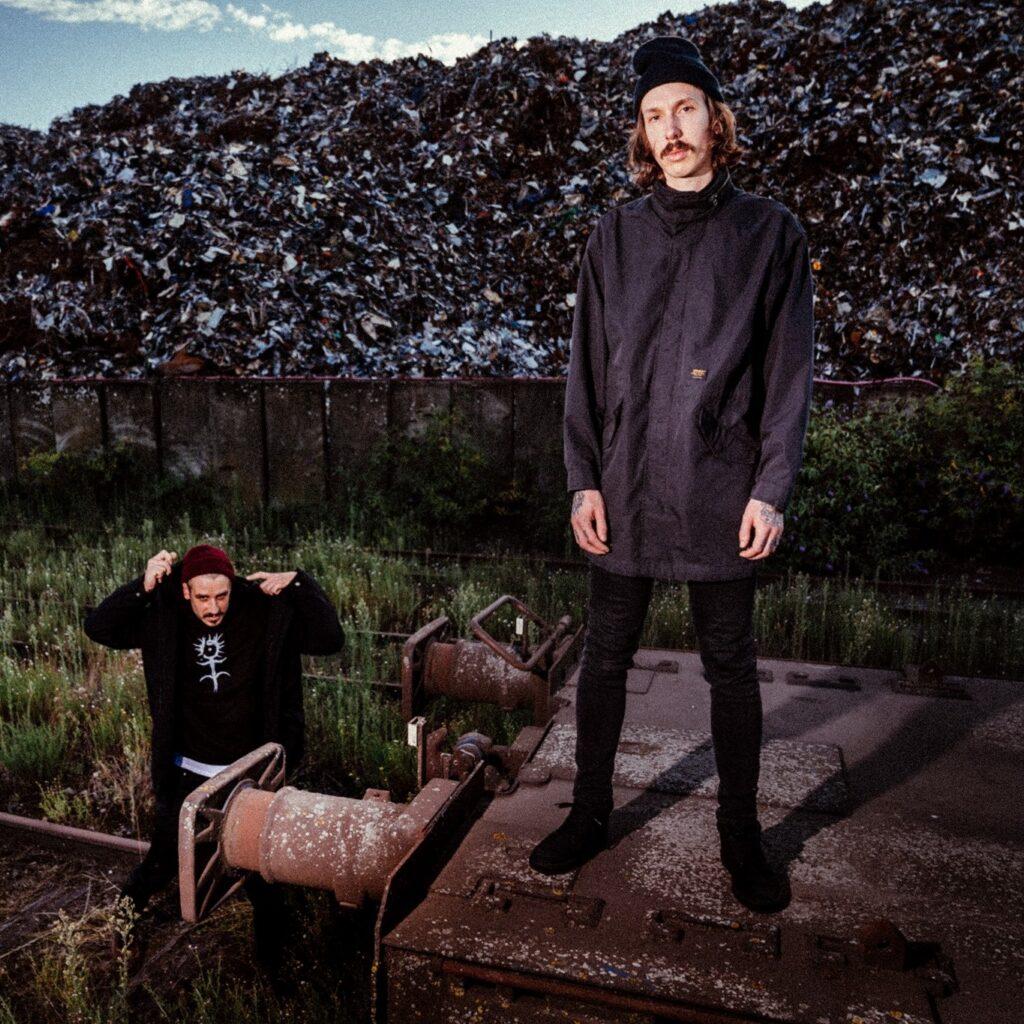 "Nieuwe single Doodseskader – ""Meat Suit"""