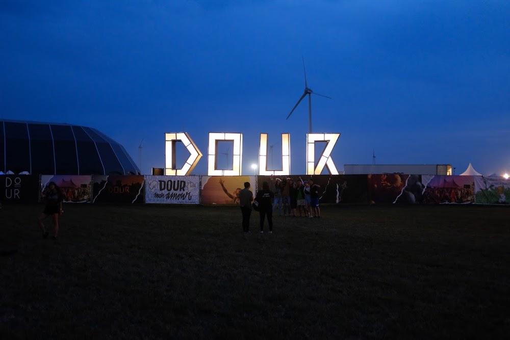Dour 2019 (Festivaldag 5): Vijfde keer goede keer