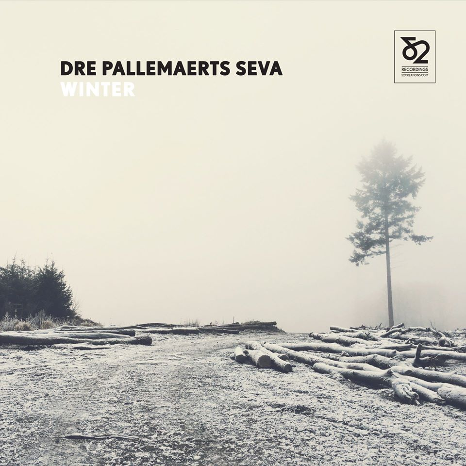 Dré Pallemaerts Seva – Winter (★★★★): Internationale jazzklasse