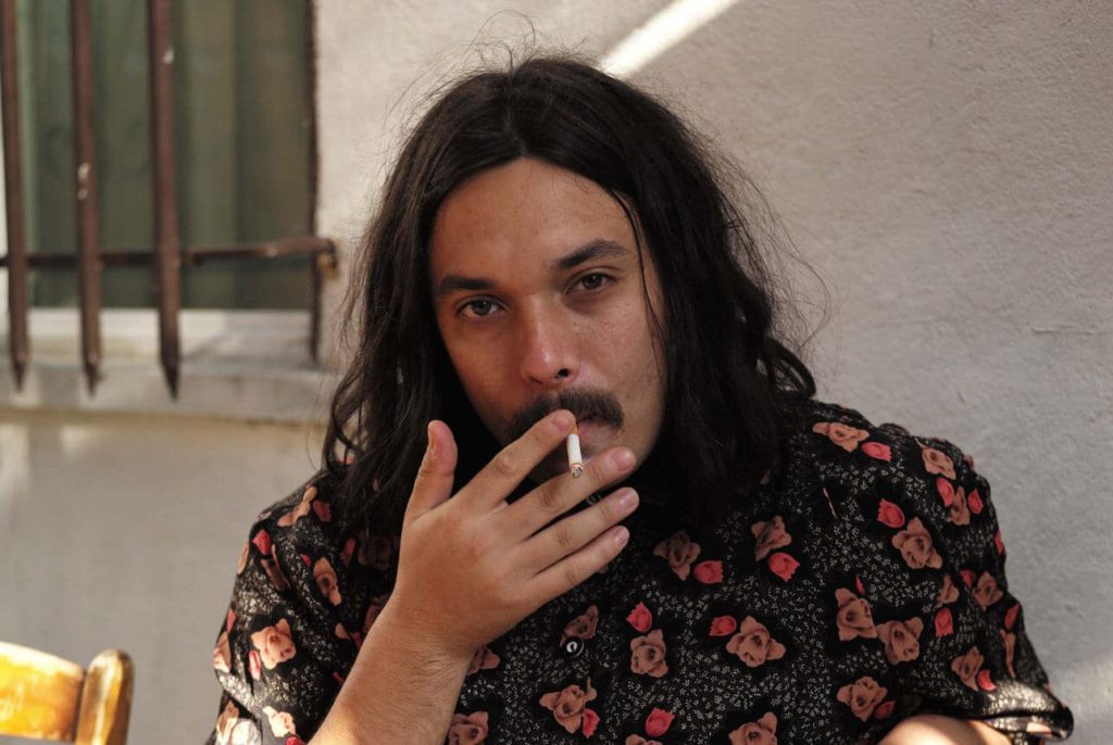 "Nieuwe single Drugdealer ft. Weyes Blood – ""Honey"""