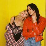"Nieuwe single Dua Lipa & Angèle - ""Fever"""