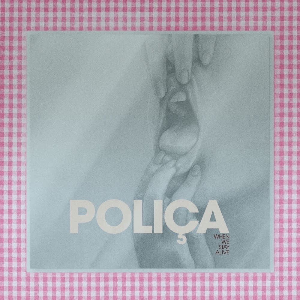 POLIÇA – When We Stay Alive (★★★½): Scherven brengen geluk