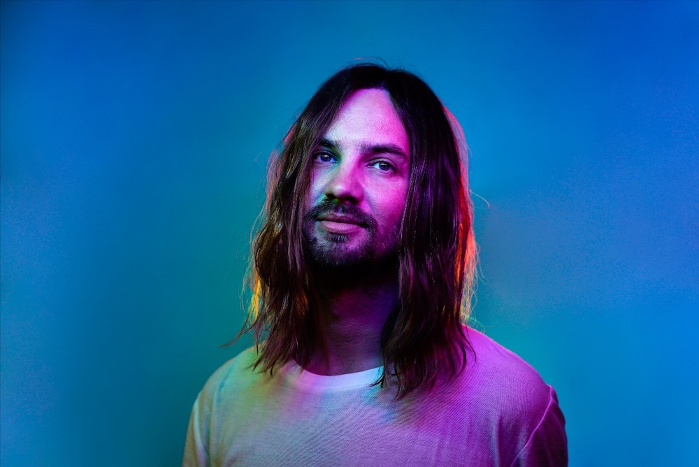 "Nieuwe single Tame Impala – ""Patience"""