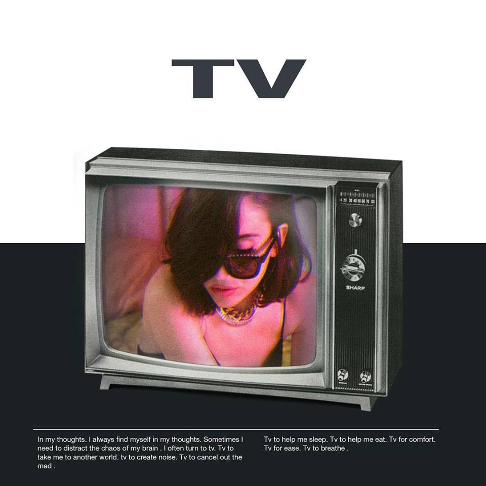 "Nieuwe single Elohim – ""TV"""