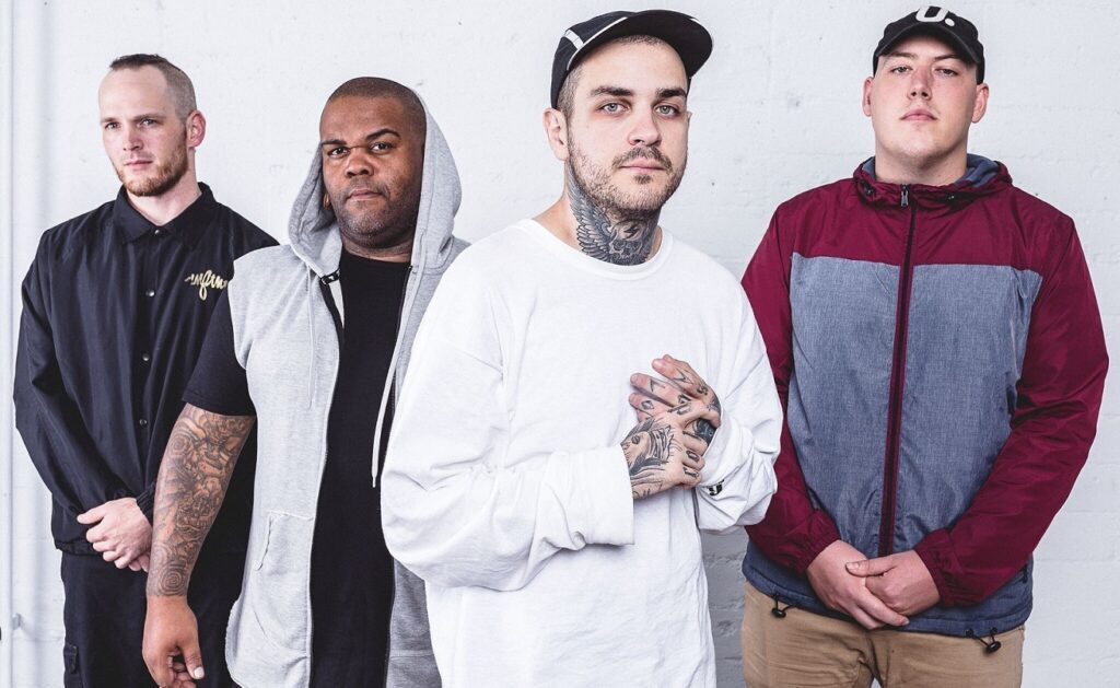 "Nieuwe single Emmure – ""Uncontrollable Descent"""