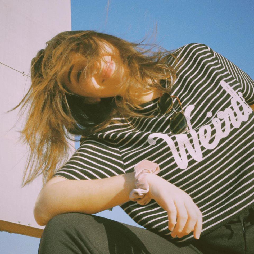 "Nieuwe single Esbie Fonte – ""Planet Shrooms"""
