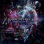"Nieuwe single John Petrucci – ""Terminal Velocity"""