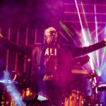 "Nieuwe single Faithless - ""Let the Music Decide"""