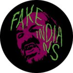 "Nieuwe single Fake Indians - ""Cheyenne"""